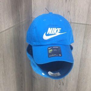 ❤️ Nike Sportswear H86 Futura Distressed Blue